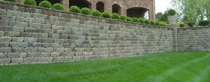 Retaining Wall Marin County Best Retaining Wall Contractor In